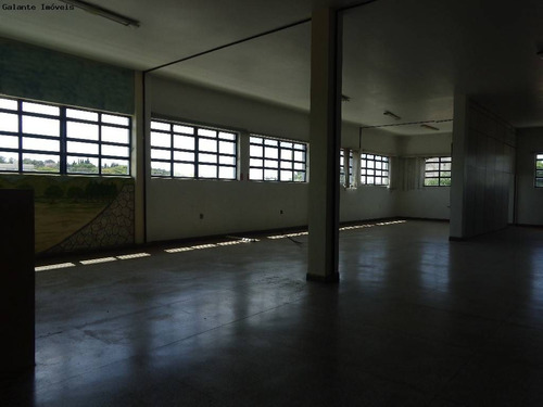 prédio para aluguel em taquaral - pr051484