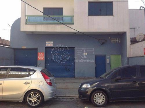 prédio para aluguel em tatuapé - pr172003