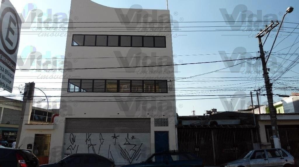 prédio para locação - 32069