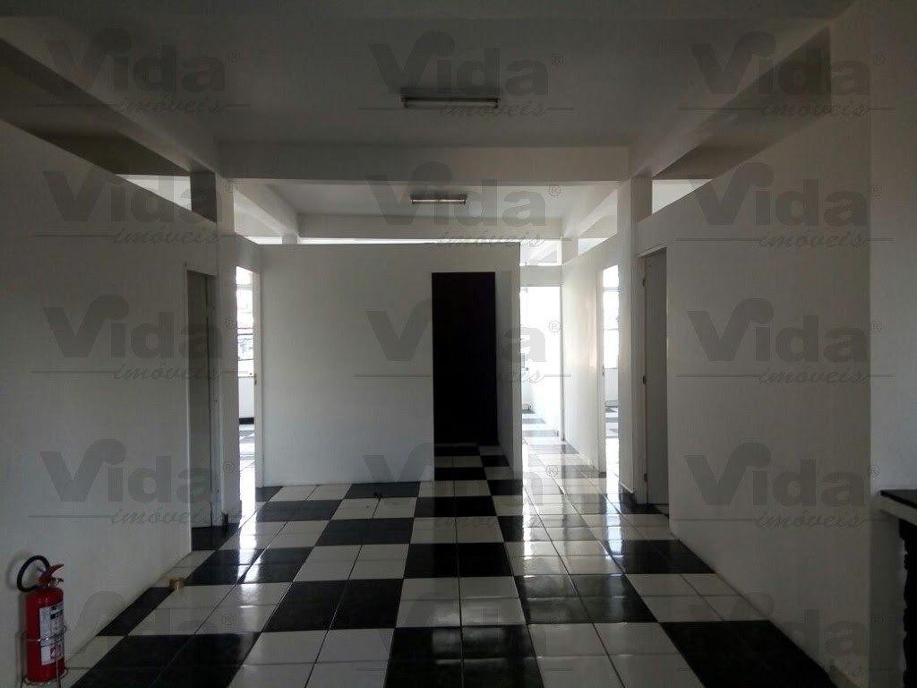 prédio para locação - 35455