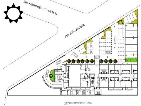 prédio para locação centro, osasco - pr00078