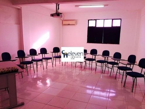 prédio para locação em lauro de freitas com 800 m², 6 vagas. - pr00036 - 32859850