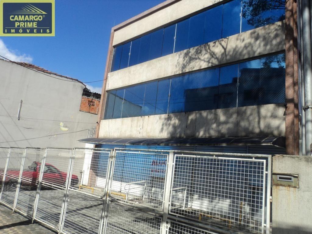 prédio para locação em santo amaro - eb63391