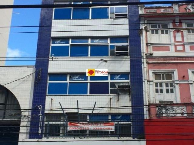 prédio para locação na mercês , salvador, 800,00 m2 construída - tmm164 - 3195261