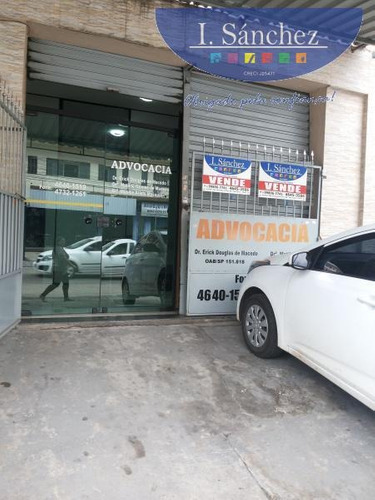 prédio para venda em itaquaquecetuba, vila zeferina - 180314