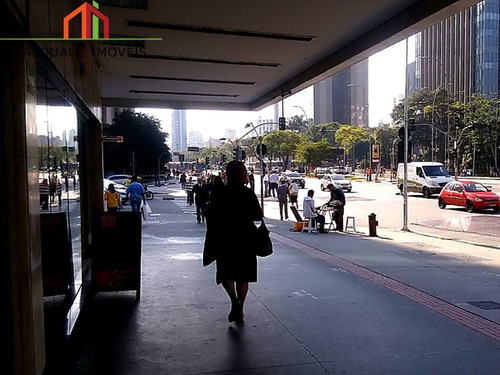 prédio para venda no bairro jardim paulistano em são paulo - cod: ps112879 - ps112879