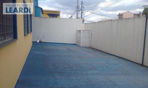prédio parque assunção - taboão da serra - ref: 495489