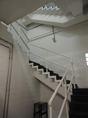 prédio perdizes - são paulo - ref: 517990