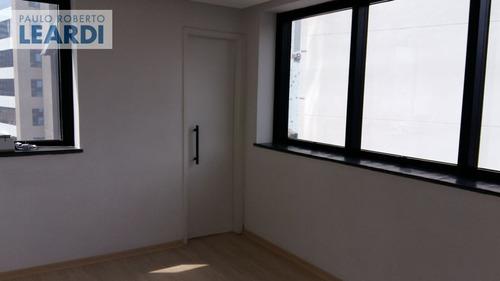 prédio pinheiros  - são paulo - ref: 525296