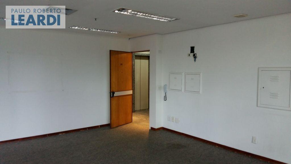 prédio pinheiros  - são paulo - ref: 525297