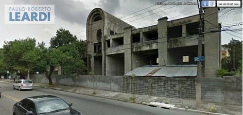 prédio planalto paulista  - são paulo - ref: 402131
