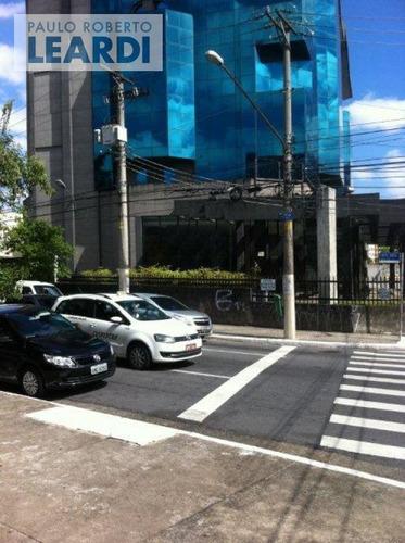 prédio planalto paulista  - são paulo - ref: 418187