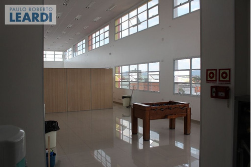 prédio presidente altino (r. m. ) - osasco - ref: 442076