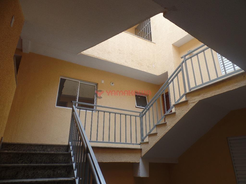 prédio residencial 14 aptos + salão comercial - permuto 70%