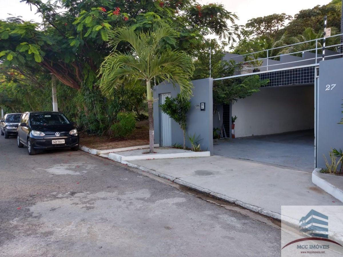 prédio residencial a venda em capim macio