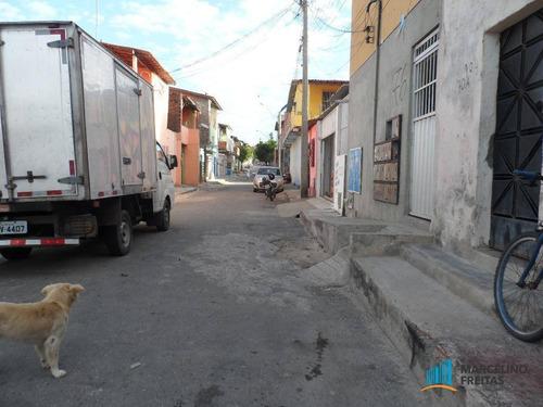 prédio residencial à venda, barra do ceará, fortaleza - pr0013. - pr0013