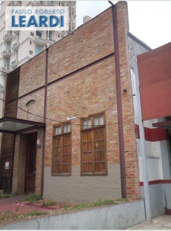 prédio santo amaro - são paulo - ref: 517034