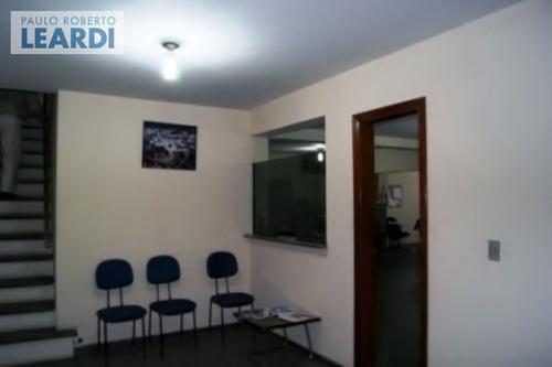 prédio saúde  - são paulo - ref: 449024