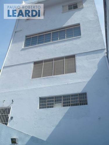 prédio saúde  - são paulo - ref: 451695