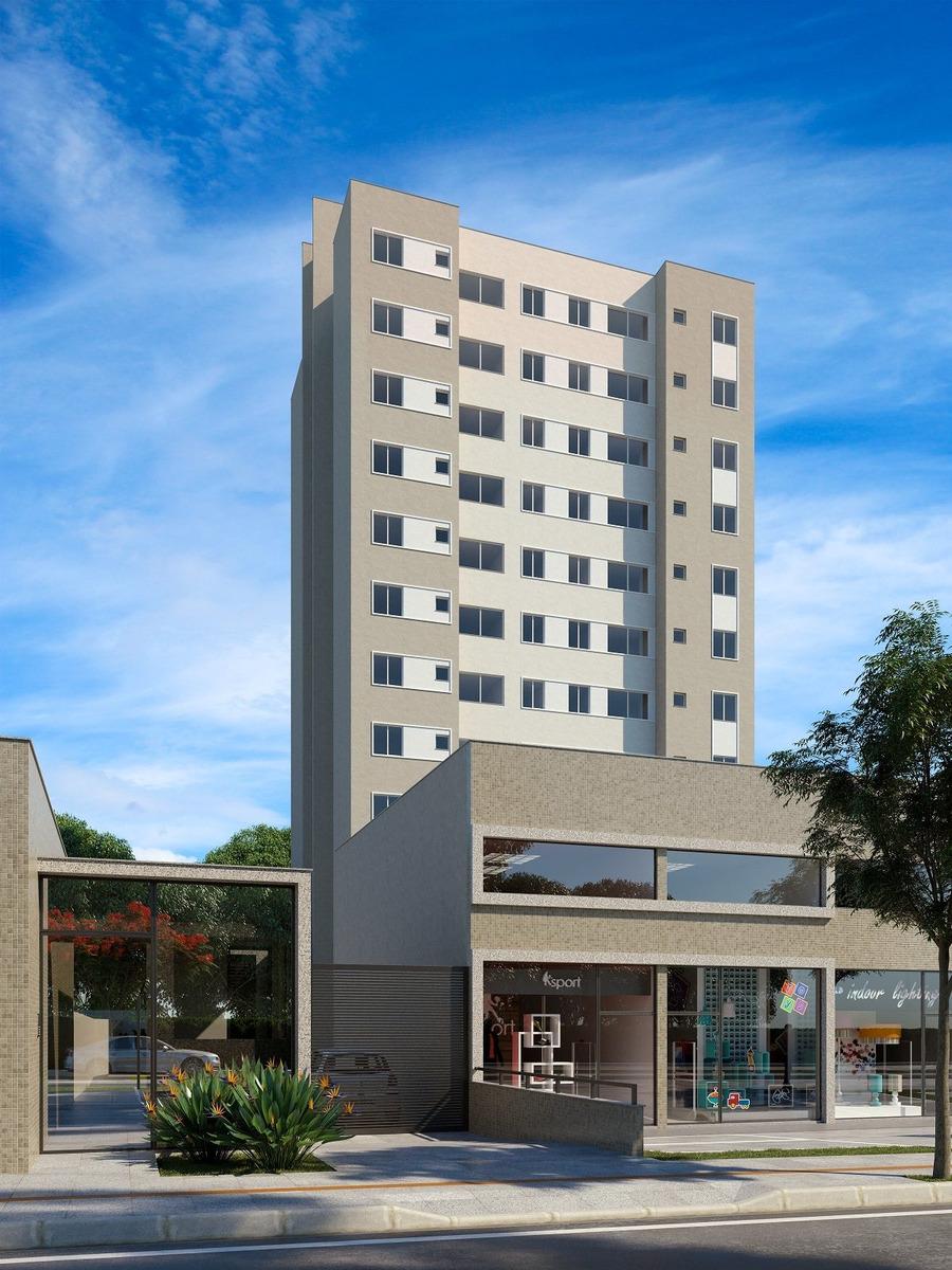 prédio único com 2 quartos, muito bem localizado. - 1178