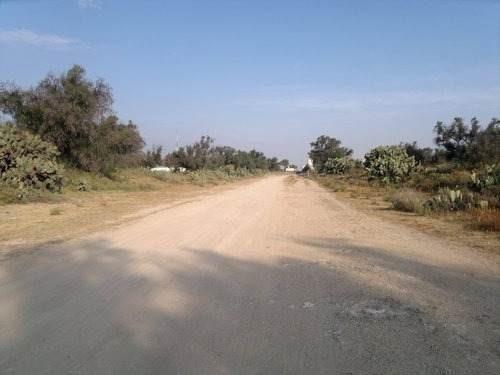 predio urbano en localidad de xochihuacan