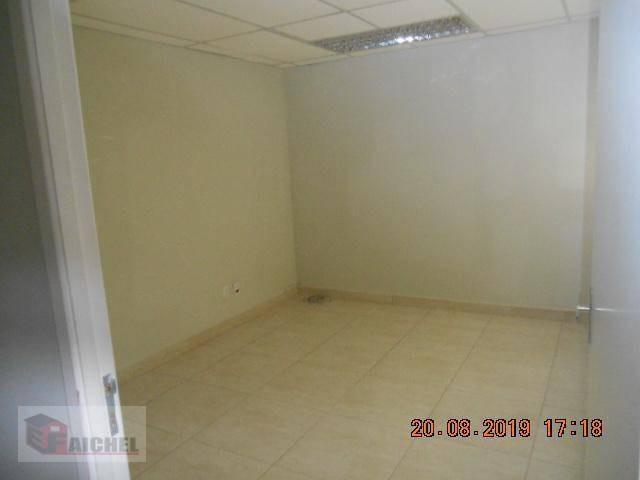 prédio à venda, 1200 m² por r$ 7.200.000,00 - tatuapé - são paulo/sp - pr0037