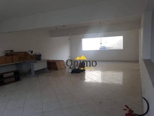 prédio à venda, 207 m² por r$ 2.440.000 - santo amaro - são paulo/sp - pr0005