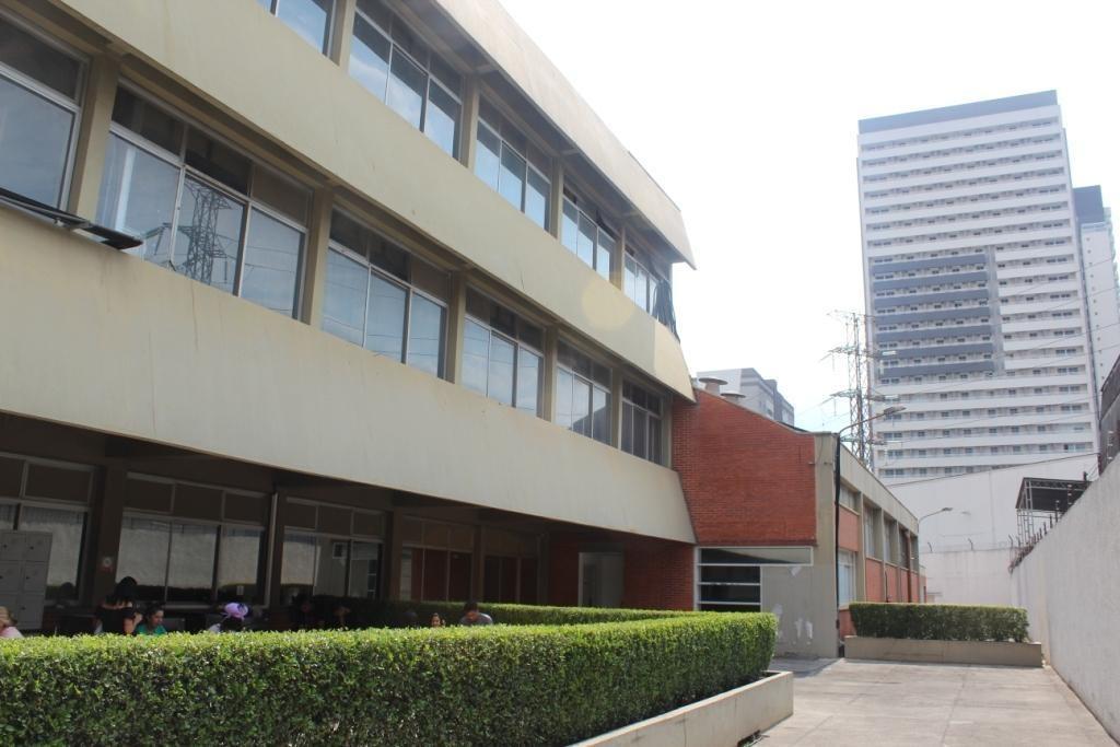 prédio à venda, 2773 m² por r$ 24.000.000,00 - barra funda - são paulo/sp - pr0116
