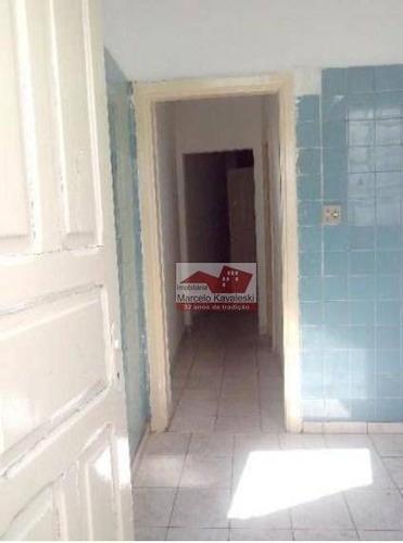 prédio à venda, 350 m² por r$ 750.000 - cambuci - são paulo/sp - pr0027