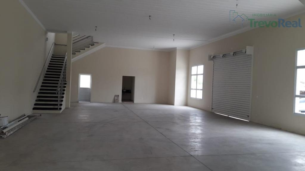 prédio à venda, 424 m² por r$ 1.900.000 - e locação conjunto a $6.000,00 e conjunto b $3.000,00 - chácara das nações - valinhos/sp - pr0020