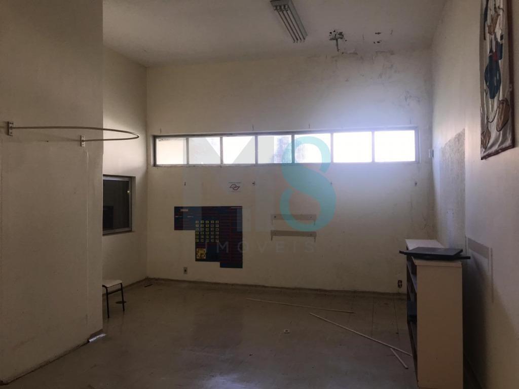 prédio à venda, 555 m² por r$ 1.700.000 - vila mogilar - mogi das cruzes/sp - pr0014