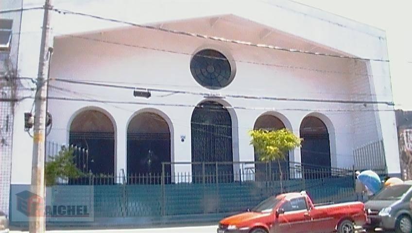 prédio à venda, 973 m² por r$ 3.500.000 - mooca - são paulo/sp - pr0036