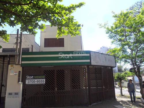 prédio à venda em botafogo - pr001542