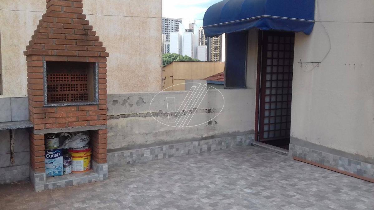 prédio à venda em botafogo - pr224666