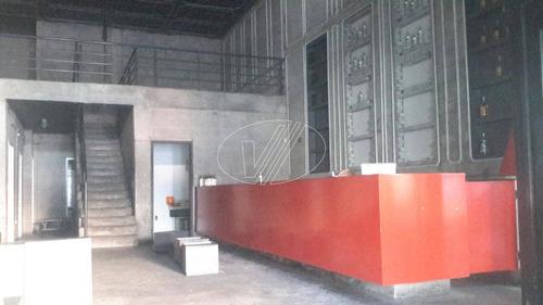 prédio à venda em cambuí - pr110268