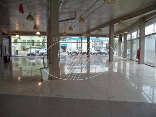 prédio à venda em centro - pr232679