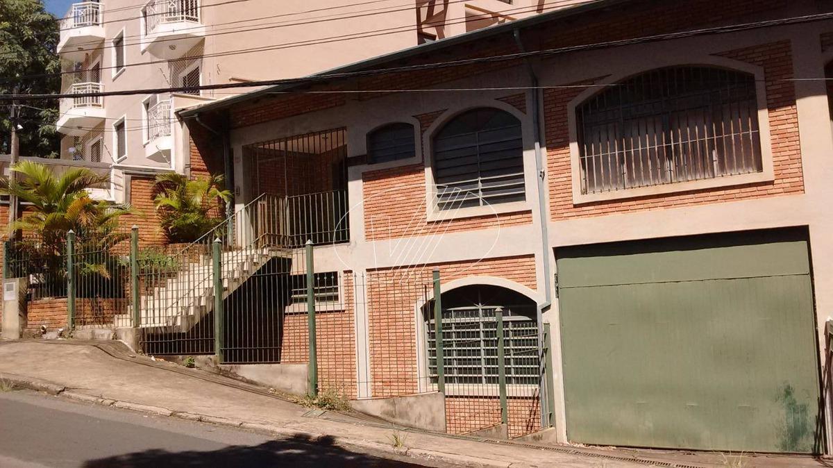 prédio à venda em chácara da barra - pr225423