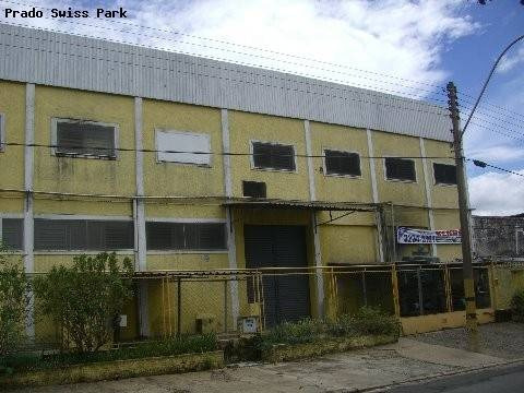 prédio à venda em cidade jardim - pr161844