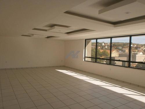 prédio à venda em jardim conceição (sousas) - pr081942