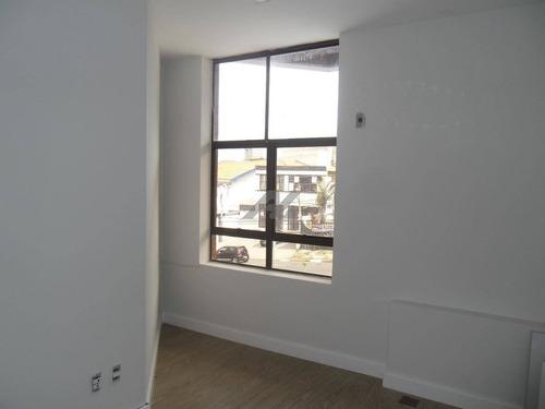 prédio à venda em nova campinas - pr052574