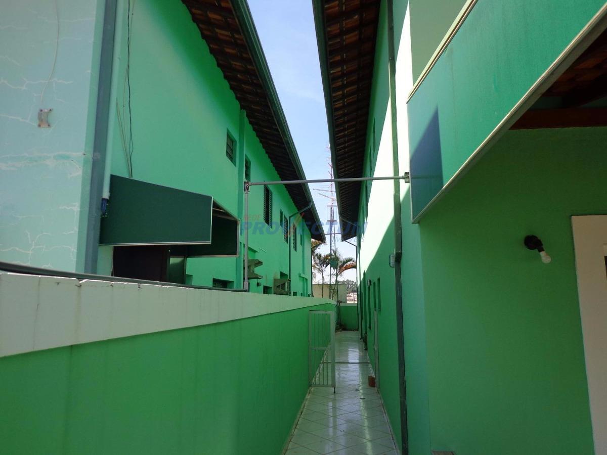 prédio à venda em parque rural fazenda santa cândida - pr233954
