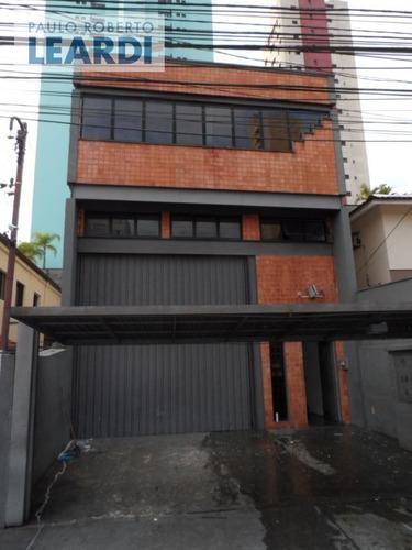 prédio vila clementino  - são paulo - ref: 504551