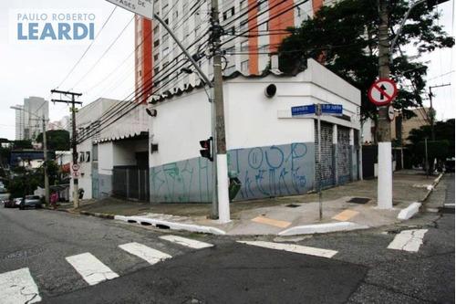 prédio vila clementino  - são paulo - ref: 516294
