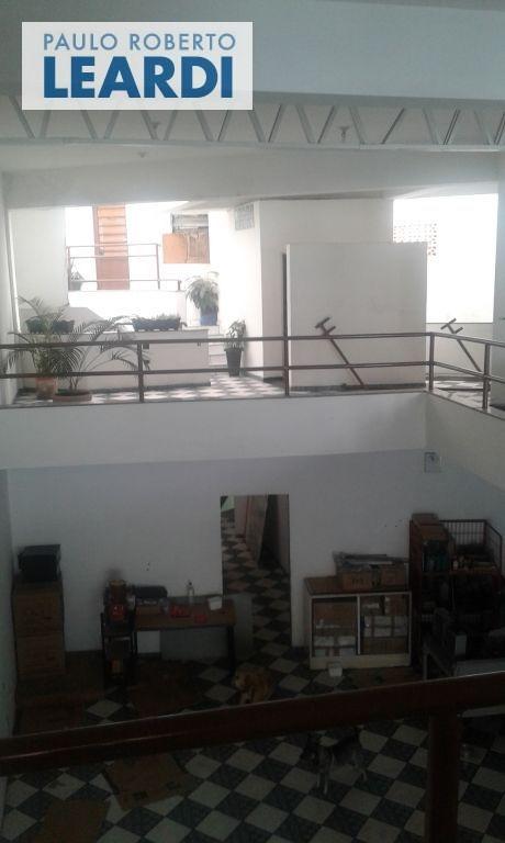 prédio vila formosa - são paulo - ref: 525144
