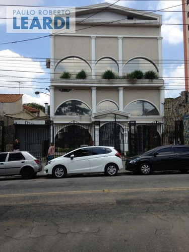prédio vila formosa - são paulo - ref: 540376