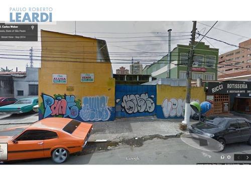 prédio vila leopoldina  - são paulo - ref: 450592