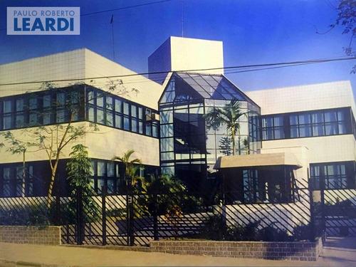 prédio vila leopoldina - são paulo - ref: 529445