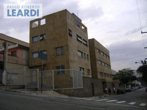 prédio vila mariana  - são paulo - ref: 137111