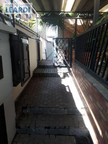 prédio vila mariana - são paulo - ref: 539883