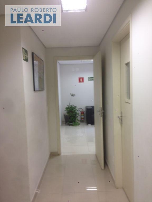 prédio vila mascote  - são paulo - ref: 514167
